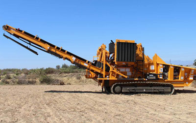 Why buy a Bandit wood chipper?