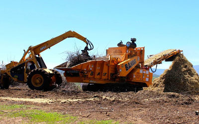 Wood Chipper Rental: 5 Questions You Need To Ask